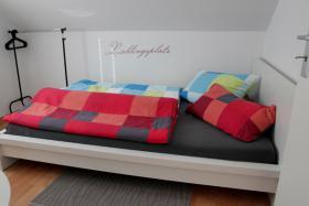 Schlafen 2 Wohnung 2