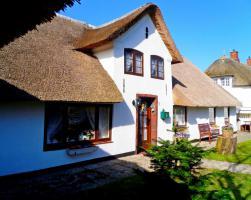 Ferienwohung Westerland Sylt Urlaub Reise Lastminute Kurzreise Appartement