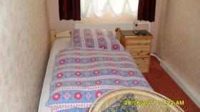 Foto 3 Ferienzimmer  in Laage Tel.03845930841 oder 01747174805