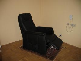 Fernseh- Relaxsessel, elektrisch verstellbar