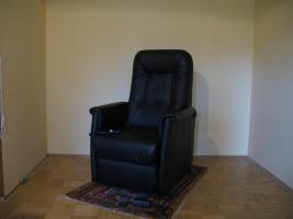 Foto 2 Fernseh- Relaxsessel, elektrisch verstellbar