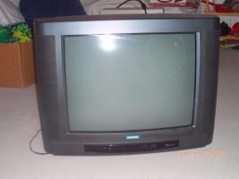 Fernseher mit 52cm Bildschirmdiagonale für Bastler