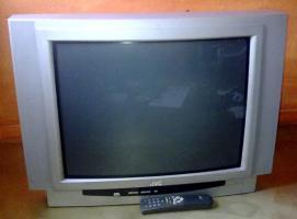 Fernseher JVC - top zustand
