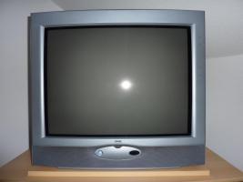Fernseher Loewe Calida Bild in Bild mit 2 Empfangsteilen Netzteil neu !