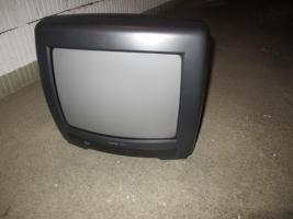 Fernseher von Metz ca. 36 cm Bilddiagonale