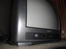 Foto 2 Fernseher von Metz ca. 36 cm Bilddiagonale