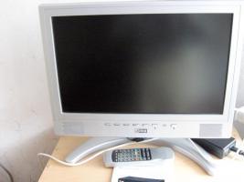 Fernseher-Monitor-VGA-Anschluss
