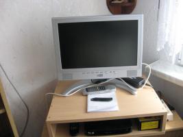 Foto 2 Fernseher-Monitor-VGA-Anschluss