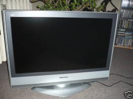 Fernseher Panasonic TX 32LX6F LCD TV