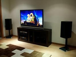 Fernseher SONY Bravia KDF-E50A11E LCD TV HDMI DVBT 127cm 50'' NEUw