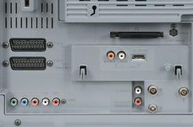 Foto 4 Fernseher SONY Bravia KDF-E50A11E LCD TV HDMI DVBT 127cm 50'' NEUw