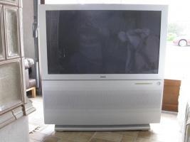 Fernseher SONY KP-44PX2 Rückwandprojektion