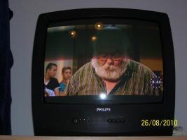 Foto 3 Fernseher/gebraucht/Philips