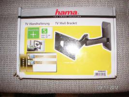 Fernsehhalterung Hama 84443