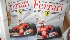 Foto 2 Ferrari 2004 Model 1:5