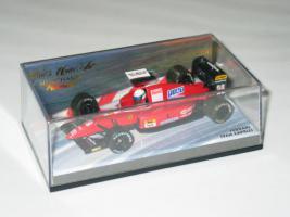 Ferrari F92A IVAN CAPELLI TOP OVP