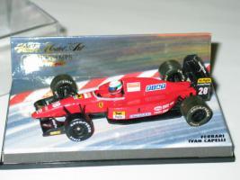 Foto 2 Ferrari F92A IVAN CAPELLI TOP OVP