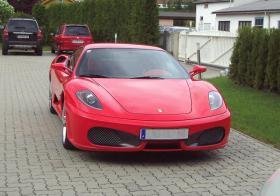 Foto 3 Ferrari mieten - Ferrari fahren - Ferrari Vermietung