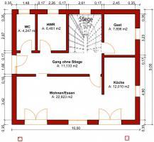 Foto 2 Fertigteilhaus Selbstbauhaus