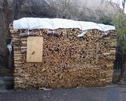 Feuerholz