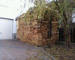 Foto 2 Feuerholz