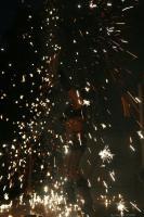 Foto 7 Feuershow, Lichtshow, Stelzenläufer aus Köln/ NRW