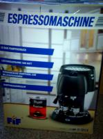 Foto 2 FiF Espressomaschine *Top Zustand, Zubehör alles noch vorhanden!*
