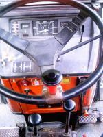 Foto 3 Fiat Allradtraktor DT 466; BJ :1985 ;2900 Betriebsstuden,1a Zustand