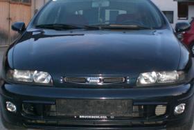 Fiat Brava JTD 104 Turbodiesel Bj.2000