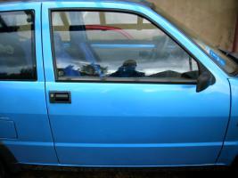 Foto 2 Fiat Cinquecento Teile