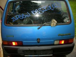 Foto 4 Fiat Cinquecento Teile