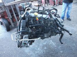 Fiat Ducato Motor u Getriebe, auch sep.erhältlich
