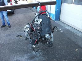 Foto 3 Fiat Ducato Motor u Getriebe, auch sep.erhältlich