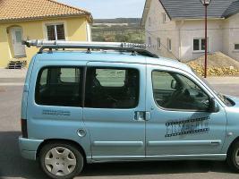 Film & Foto Hochbild AHK Mobilsystem Höhe 1900 cm
