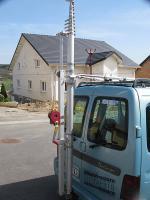 Foto 4 Film & Foto Hochbild AHK Mobilsystem Höhe 1900 cm