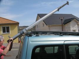 Foto 4 Film & Foto Hochbild Modulsystem, Höhe 1600 cm