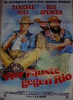 Foto 4 Filmplakate 1940-2005 !