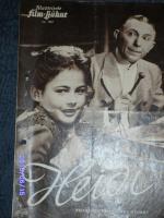 Foto 3 Filmprogramm-Hefte der 50-60 ziger Jahre