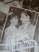 Foto 4 Filmprogrammhefte der 50-60ziger Jahre
