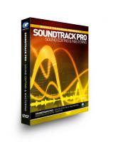 Final Cut Studio - Soundtrack Pro - Video Training - Ripple Training
