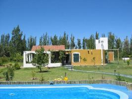 Finca mit Gästehaus in Argentinien
