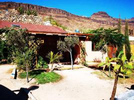 Foto 9 Finca Gran Canaria zu verkaufen - Barranco de Ayagaures
