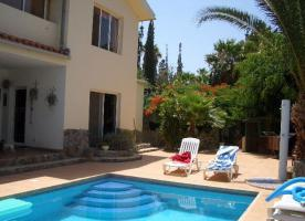 Finca Gran Canaria zu verkaufen / Salobre