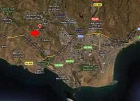 Foto 7 Finca Gran Canaria zu verkaufen / Salobre