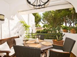 Foto 3 Finca (Reihenhausvilla) mit Meerblick + Pool in Mallorca