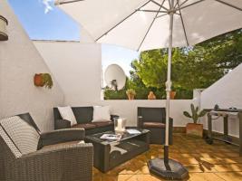 Foto 4 Finca (Reihenhausvilla) mit Meerblick + Pool in Mallorca