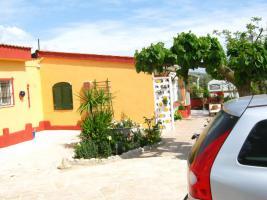 Finca in Spanien ( Costa Azahar ORANGENBLÜTENKÜSTE )