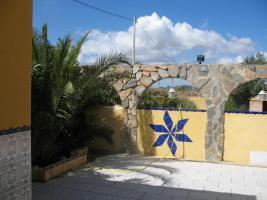Foto 2 Finca mit grosser Parcelle in Alicante - Einfamilienhaus - Ferienhaus