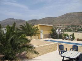 Foto 4 Finca mit grosser Parcelle in Alicante - Einfamilienhaus - Ferienhaus