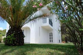 Finest villa with Charm & Atmosphere on the isl. of Sardinia/Italy